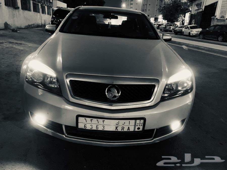 كابرس LS 2008 V6