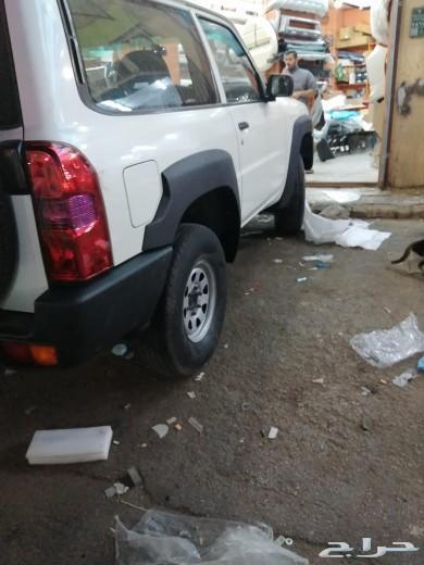 الوكاله  لترهيم السيارات