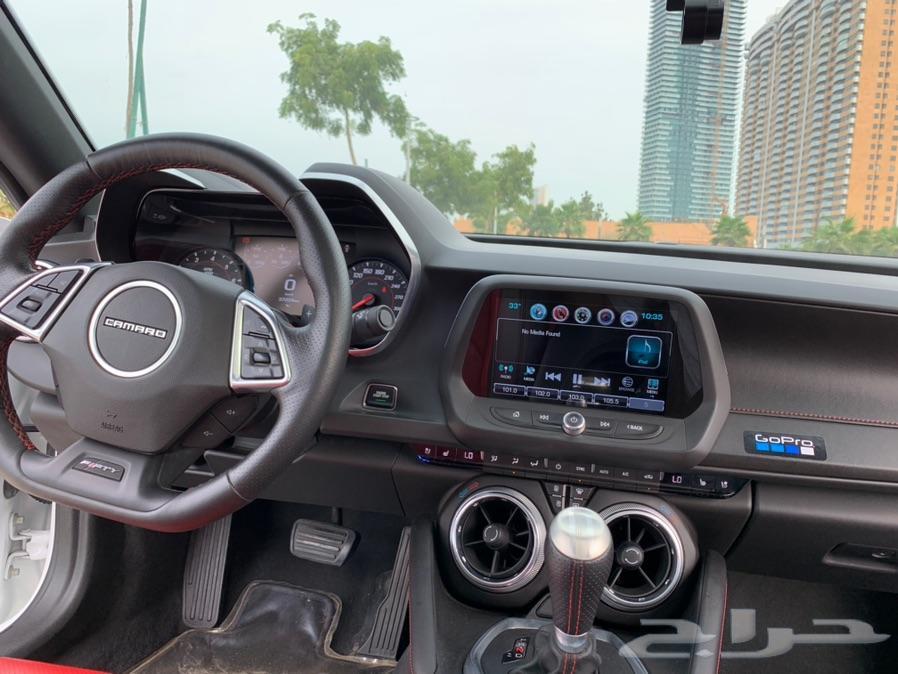 للبيع Camaro 2017 SS