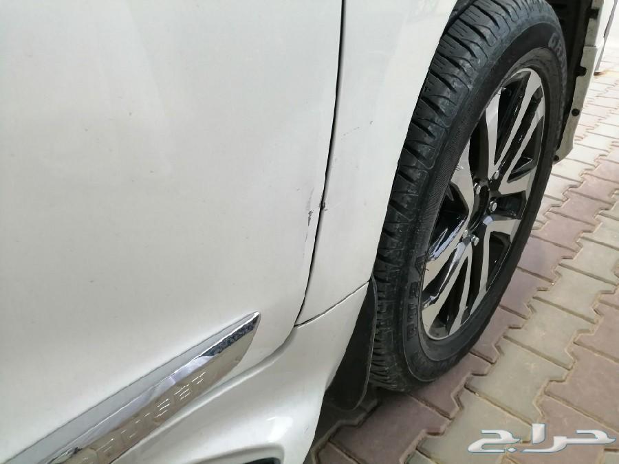 تويوتا لاند كروزر 2019 GXRسعودي