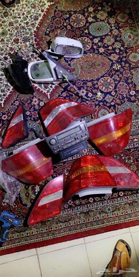 الطايف - قطع لكزس 430 اصلي