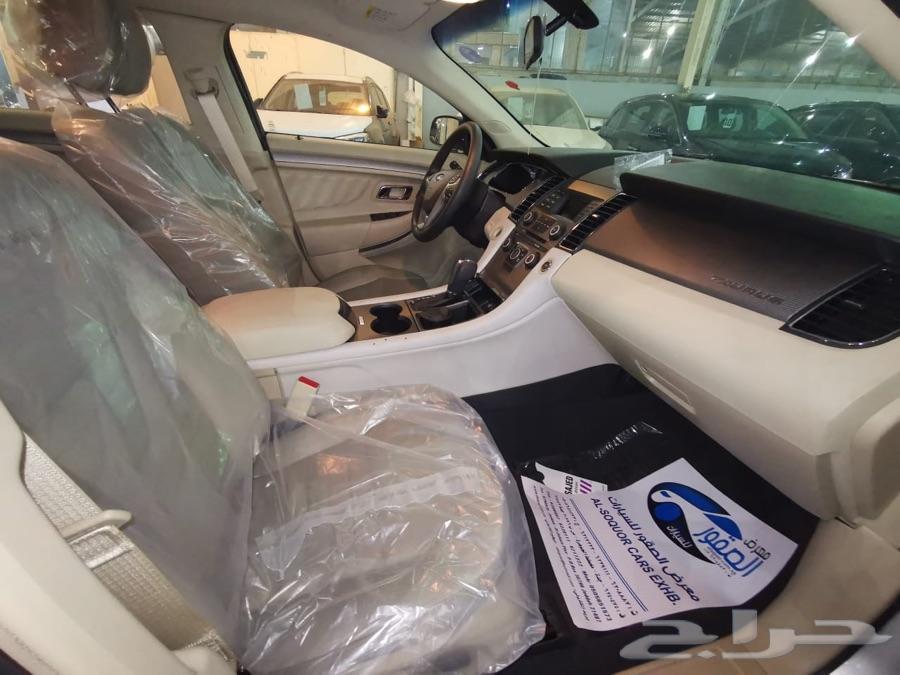 فورد تورس ستاندر V6 موديل 2019 (سعودي)