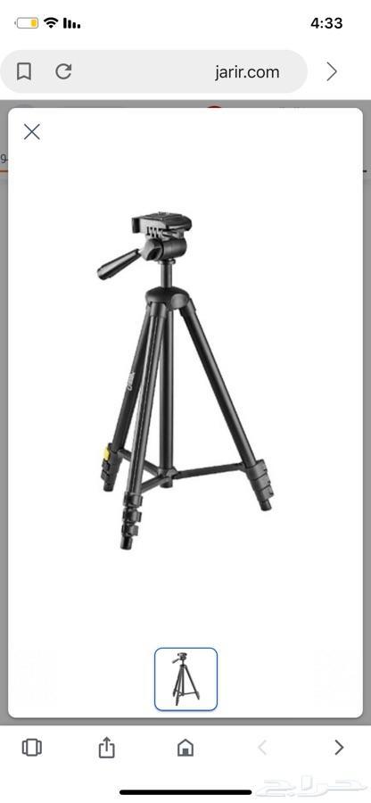 قاعدة كاميرا كانون WT-3906