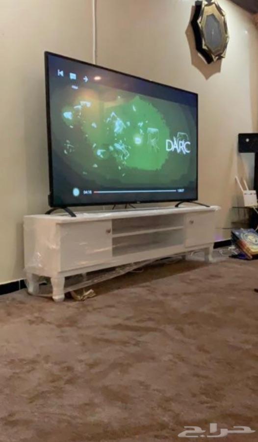 طاوله بلازما - طاوله تلفزيون  TV