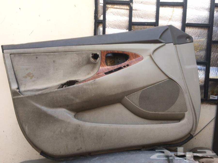 تصليح شماسات وبيبان كامري من2003الى2011