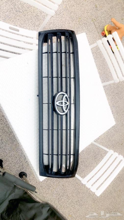 شبك استاندر 2003-2005