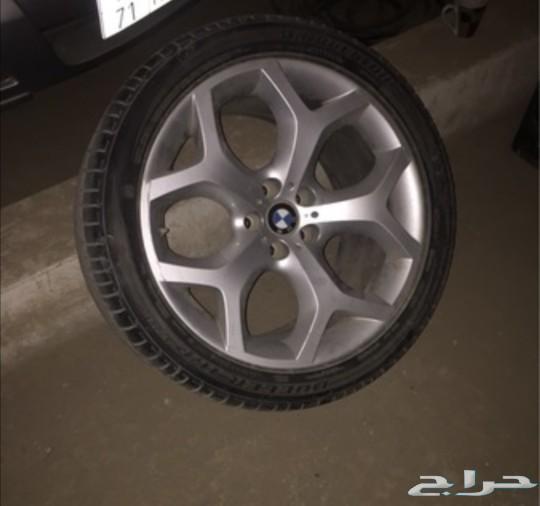 جنوط BMW مقاس 20