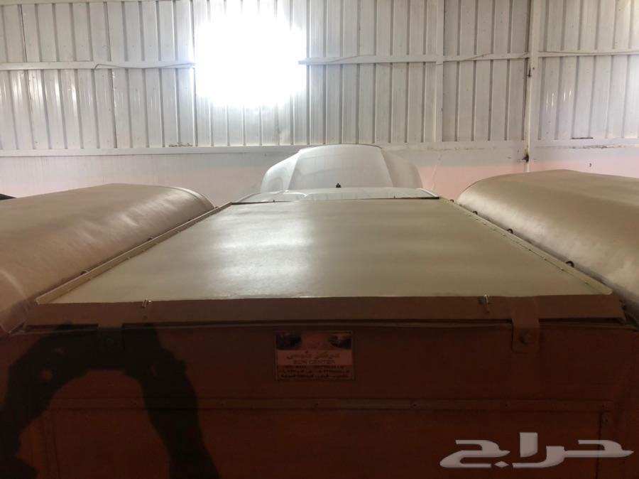 هايلوكس 2018سعودي تماتيك دبل