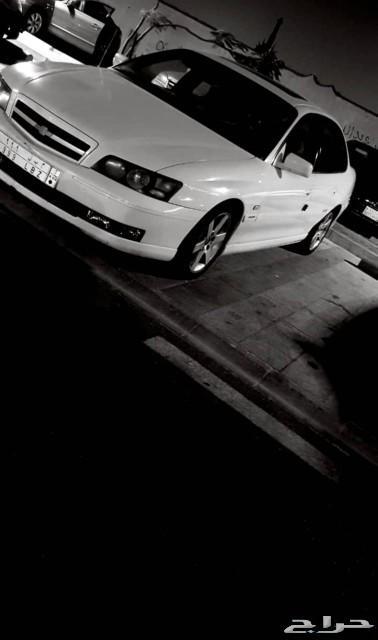 كابرس 2004 SS ما شاء الله سياره ممتاز جدا