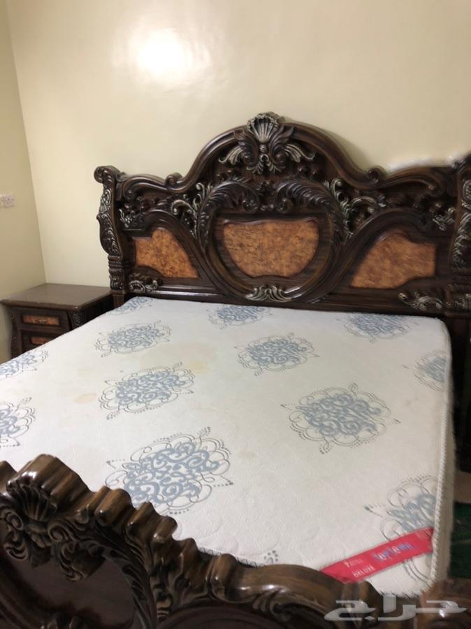 غرفة نوم فخمه للبيع بمكة النوارية