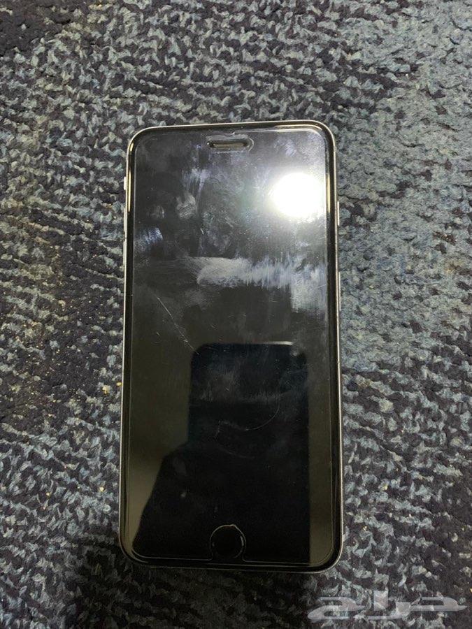 جوال ايفون 6s بلس