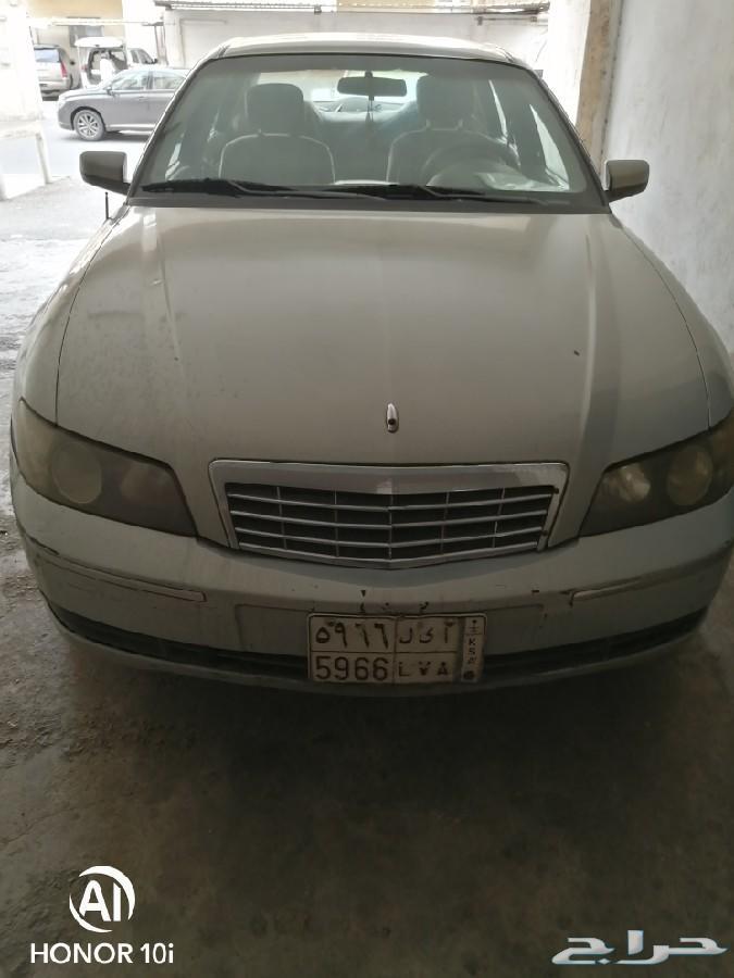 سياره للبيع2006 كابرىس