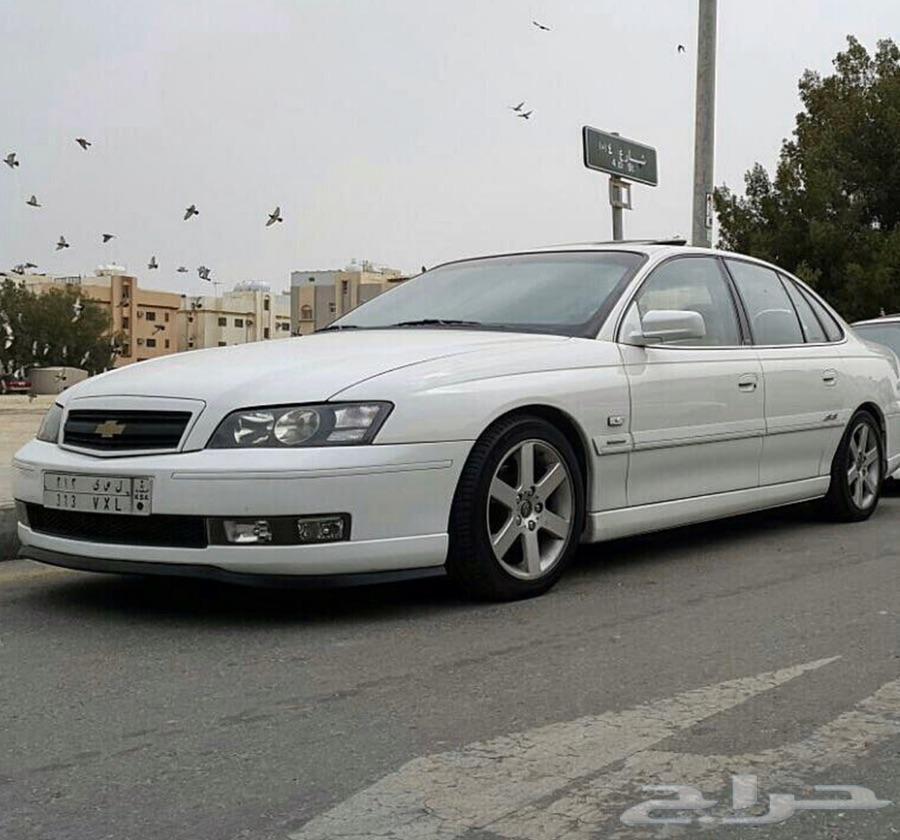 جنوط كابرس ss2004