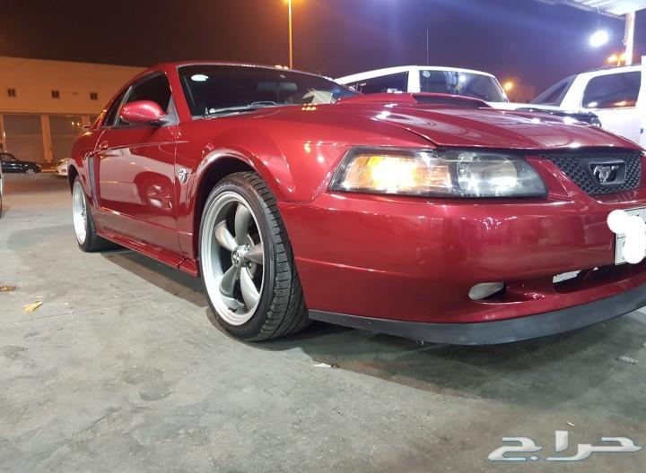 2004 GT موستنج