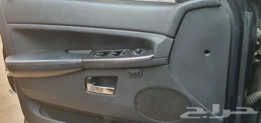 جيب SRT8 2010 jeep
