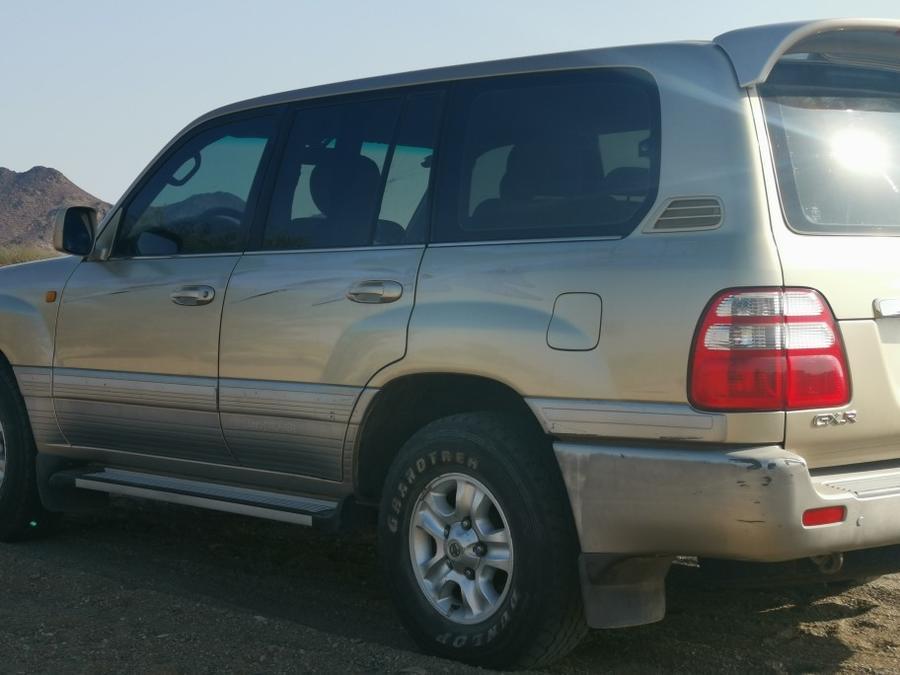 جكسار 2003 للبيع