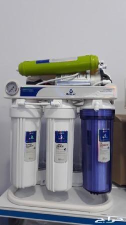 تحلية المياه المنزلية صيانة تركيب تغييرفلاتر