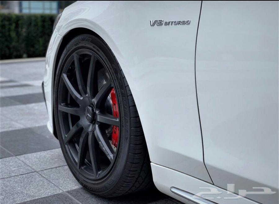 2016 mercedes S63 AMG
