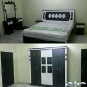 غرف نوم وطني ريال
