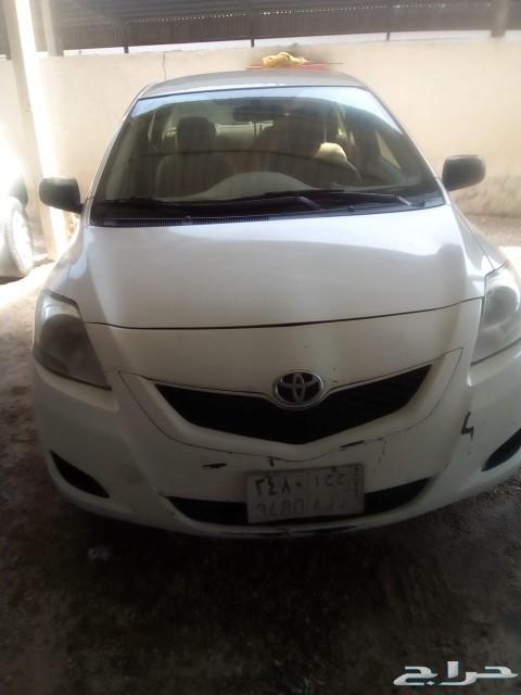 الشرقيه -   يارس موديل 2013