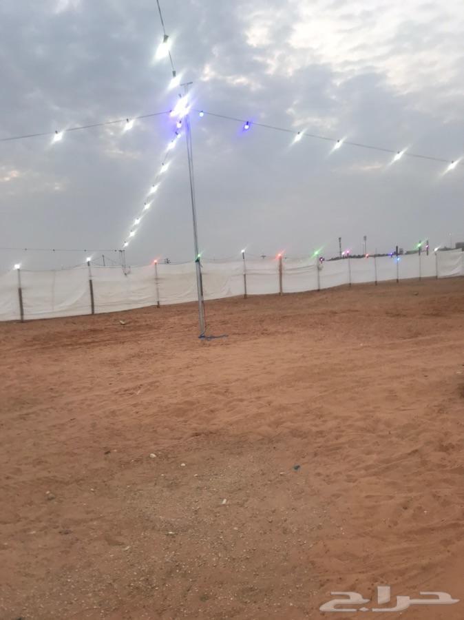 مخيم يجار في ديور العويضه قسمين