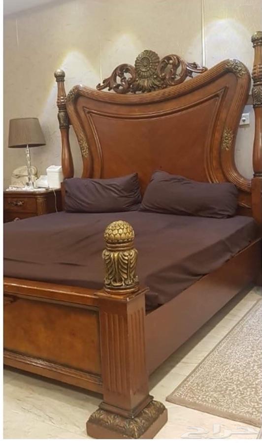 غرفة نوم من المطلق  أثاث