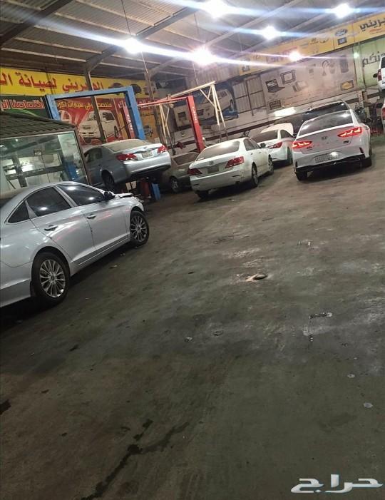 مكنيكي سيارات في الرياض