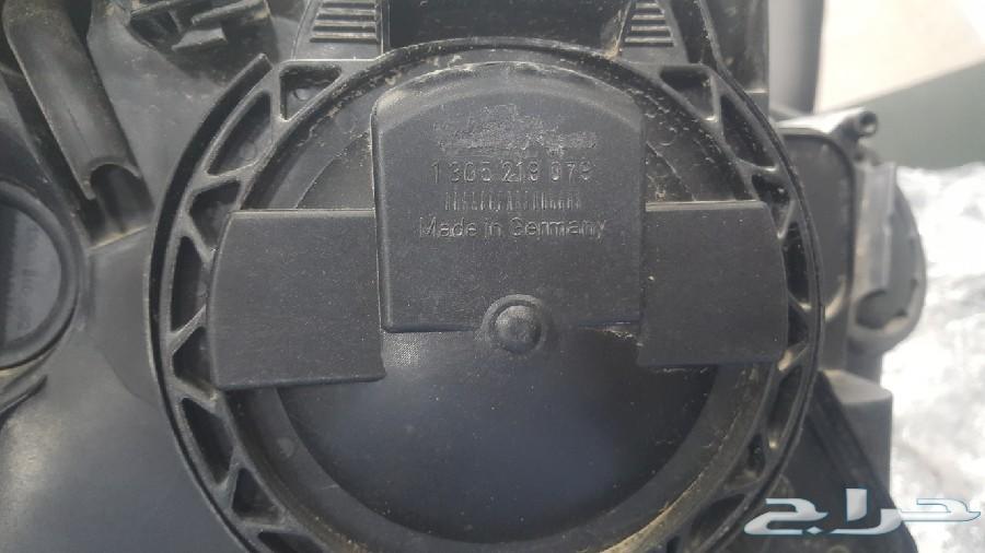 شمعات X5 2009