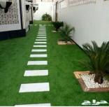 المهندس ابو احمد فن تنسيق الحدائق