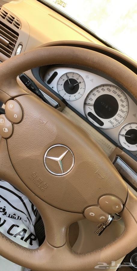مرسيدس - E280 - 2009