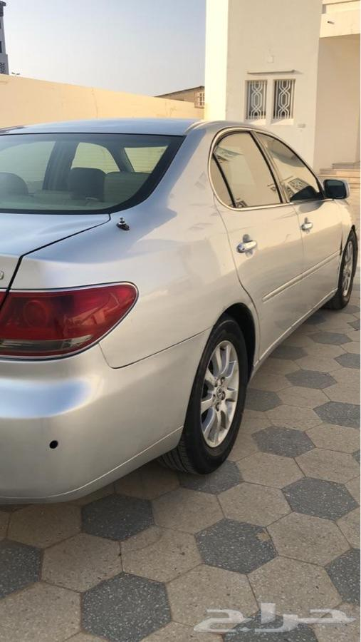 2005 لكزس 300 ES