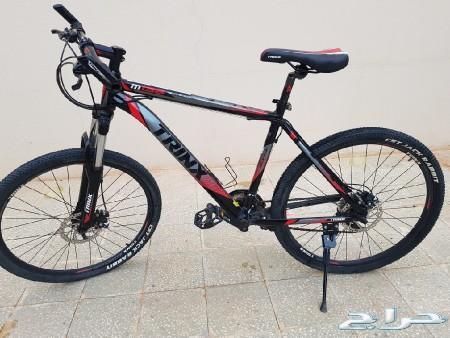 دراجة جبلي من Trinx مقاس 26