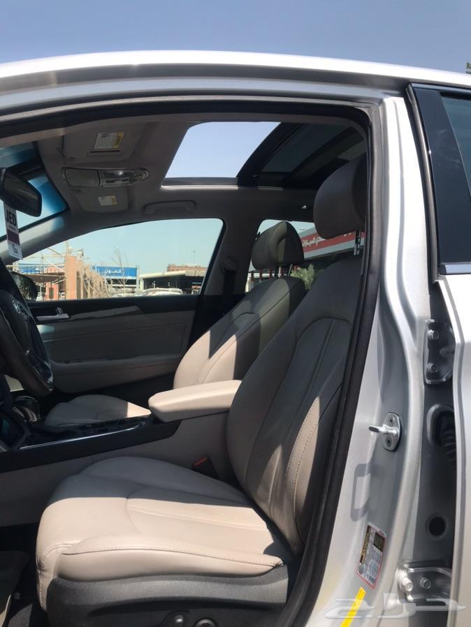 سوناتا ليمتد 2015 بانوراما فل ( تم البيع )