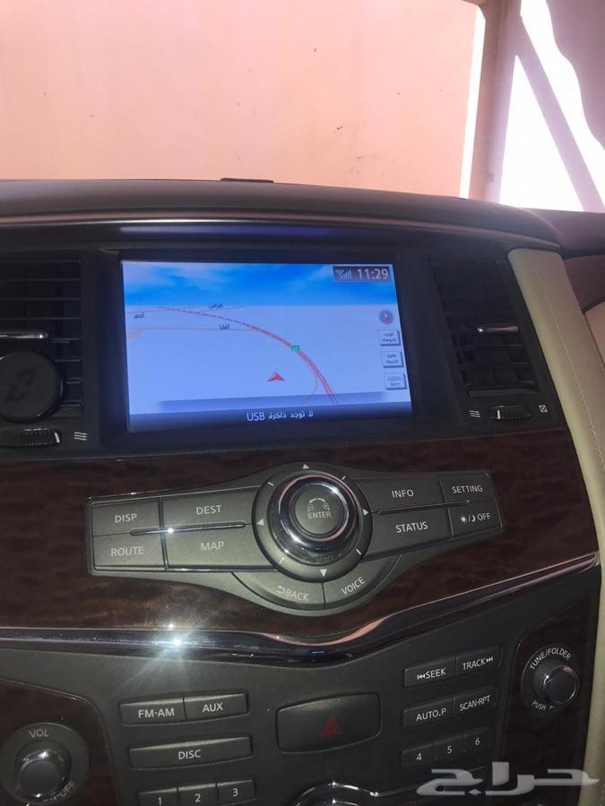 نيسان SE2  موديل 2017 للبيع