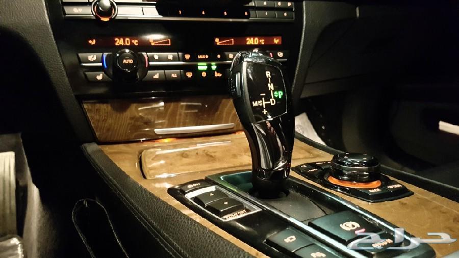 BMW 740 Li 2011 full option