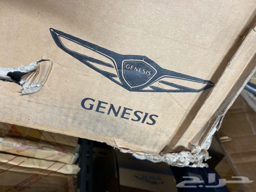علبة دركسون جنيسس 2015 إلى 2019 اصلي