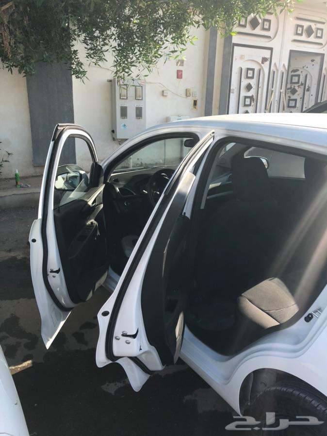 بيع السيارة