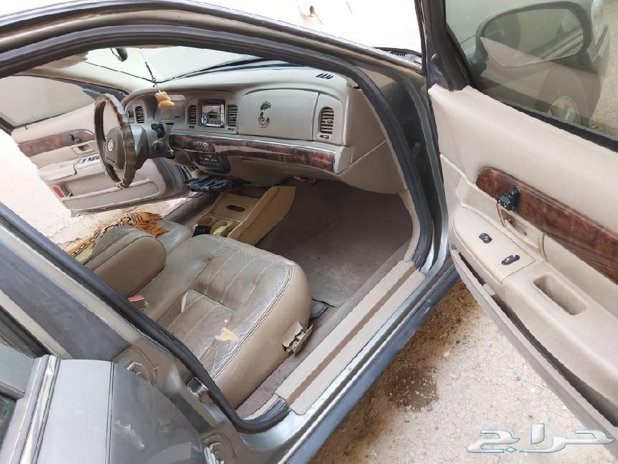 ماركيز 2004 نظيف