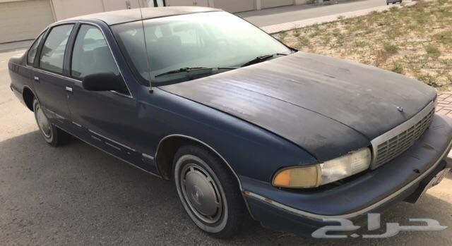 كابريس 1996 للبيع