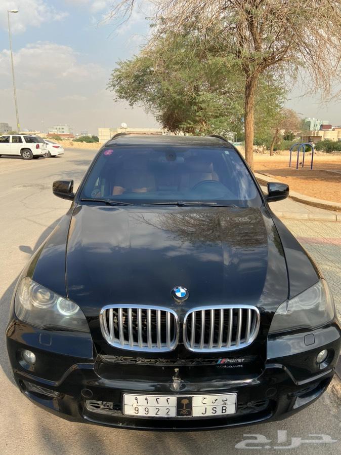 الرياض - سيارة BMW X5 كت M3