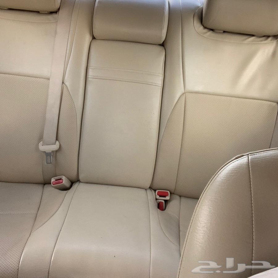 سياره لكزز 2011ESم فل كامل