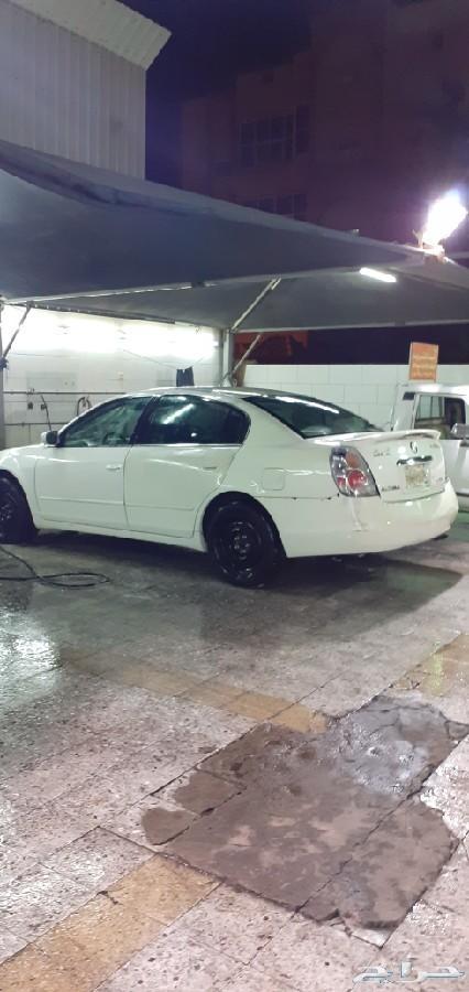 التيما 2007 (للبيع او بدل) بسيارة اوتوماتيك