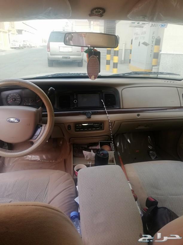 كران فكتوريا 2010 للبيع في جدة