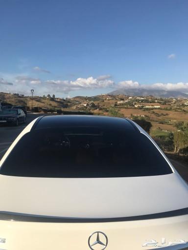 مرسيدس AMG C 43 - 2017