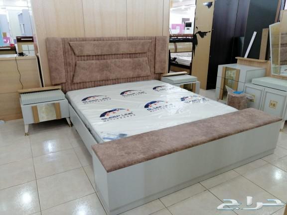 غرفه نوم تركي تخفيض