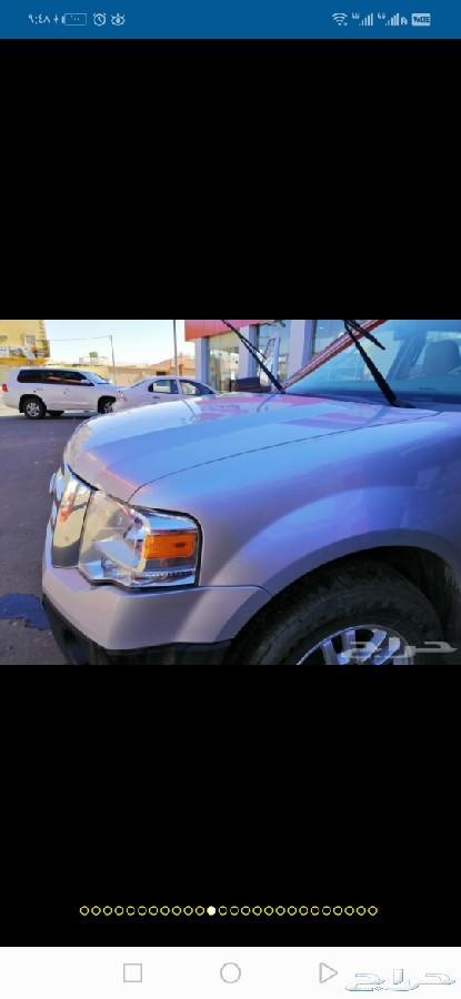 اكسبدشن للبيع 2012 سعودي