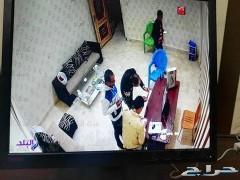 كاميرات مراقبة ليلي نهاري باقل الاسعار جملة