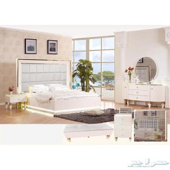 غرفة نوم نفرين موديل 0237