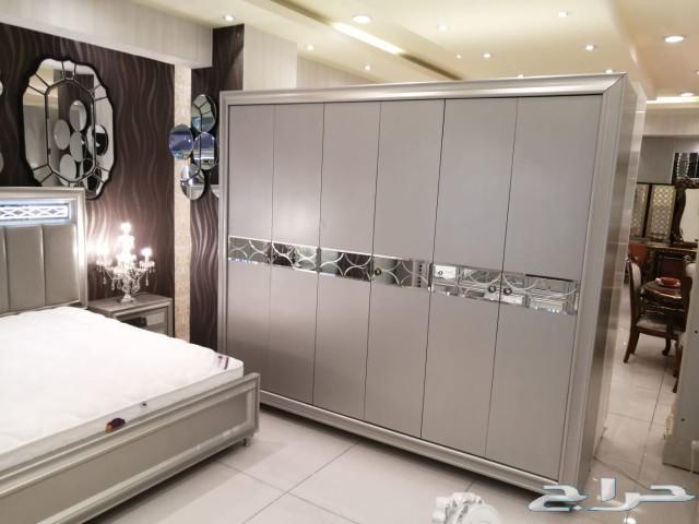 غرف نوم فخمه باناره رومانسيه 8 درفات