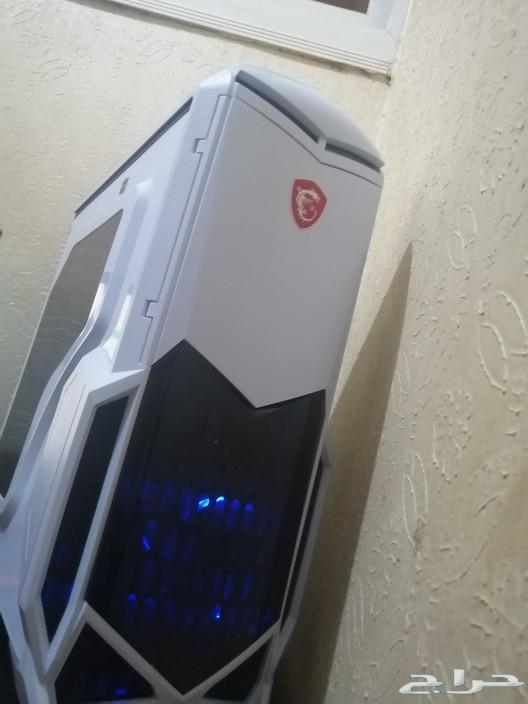 كمبيوتر العاب قوي